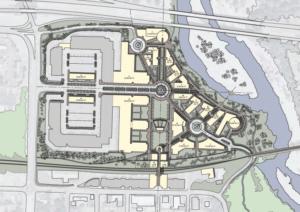 Urban Renewal - STP Visioning Plan