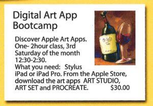 Infusion art classes Digital Art .png