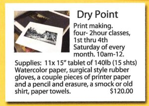 Infusion art classes Dry Point .png