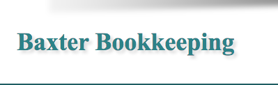 West Columbia Gorge Members: Baxter Bookkeeping