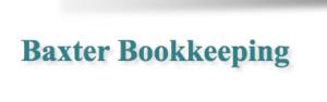 baxter bookkeeping